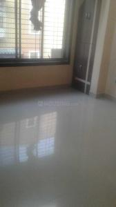 Gallery Cover Image of 700 Sq.ft 1 BHK Apartment for buy in Seawoods for 6300000