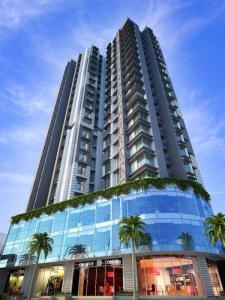 Gallery Cover Image of 551 Sq.ft 1 BHK Apartment for buy in Puneet Prime Phase 2 Floor 3 To Floor 16, Kurla East for 7600000