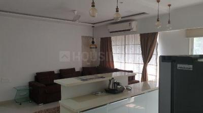 Gallery Cover Image of 1150 Sq.ft 2 BHK Apartment for buy in Padmavati Towers, Santacruz East for 19000000