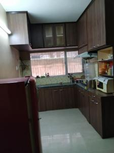 Gallery Cover Image of 750 Sq.ft 2 BHK Independent Floor for rent in Tollygunge for 20000