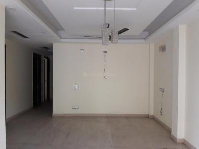 Gallery Cover Image of 1550 Sq.ft 3 BHK Independent Floor for buy in DLF Phase 1 for 15000000