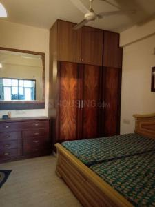 Gallery Cover Image of 1500 Sq.ft 3 BHK Apartment for rent in Gwal Pahari for 18000
