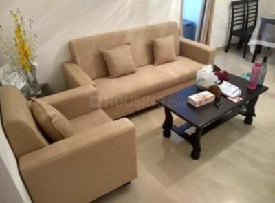 Gallery Cover Image of 2100 Sq.ft 3 BHK Apartment for rent in Salt Lake City for 35000