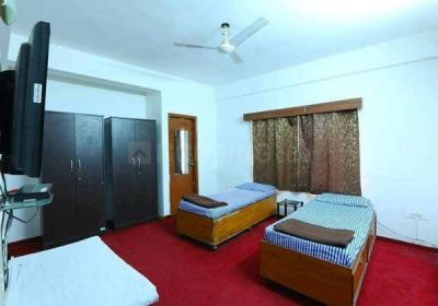 Bedroom Image of Bhawana PG in Neelasandra