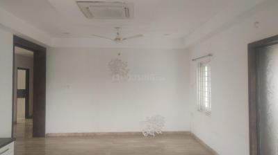 Gallery Cover Image of 3700 Sq.ft 4 BHK Apartment for rent in Shanta Fortune Icon, Banjara Hills for 130000