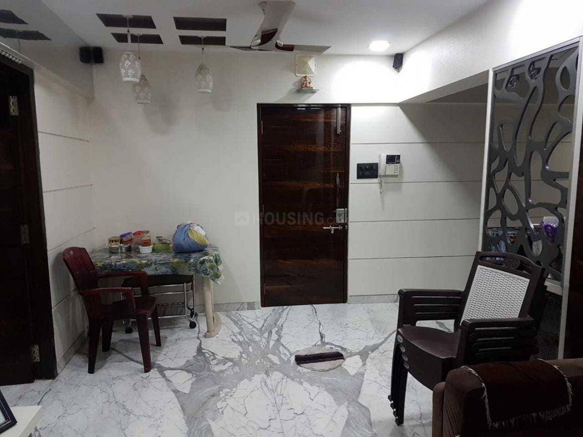 Living Room Image of 1200 Sq.ft 3 BHK Independent House for rent in Santacruz East for 90000