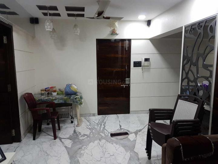 Living Room Image of 1450 Sq.ft 3 BHK Apartment for rent in Santacruz East for 90000