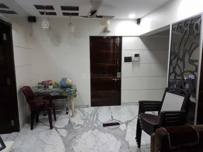 Gallery Cover Image of 1200 Sq.ft 3 BHK Independent House for rent in Santacruz East for 90000