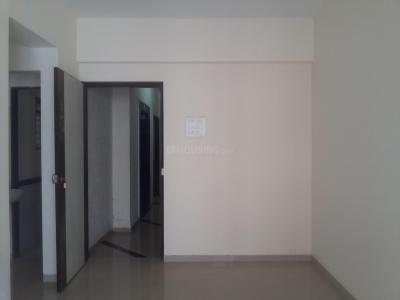 Gallery Cover Image of 650 Sq.ft 1 BHK Apartment for buy in Nath Elite Homes, Kharghar for 4500000