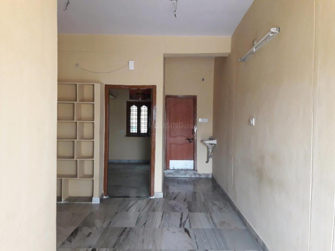 Living Room Image of 750 Sq.ft 1 BHK Apartment for rent in Borabanda for 7500