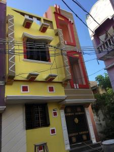 Gallery Cover Image of 900 Sq.ft 1 BHK Independent House for buy in Ayappakkam for 4700000