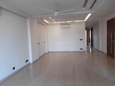 Gallery Cover Image of 1750 Sq.ft 3 BHK Independent Floor for rent in Greater Kailash I for 50000