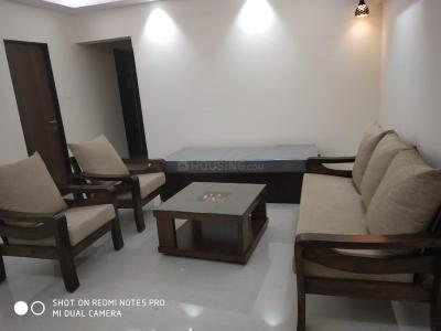 Gallery Cover Image of 950 Sq.ft 2 BHK Apartment for rent in Sethia Grandeur, Bandra East for 70000