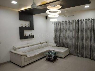 Gallery Cover Image of 1045 Sq.ft 3 BHK Apartment for buy in Olive Residency, Nalasopara West for 7500000