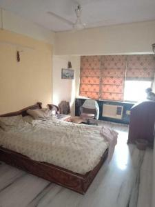 Gallery Cover Image of 458 Sq.ft 1 RK Apartment for rent in Girgaon for 50000