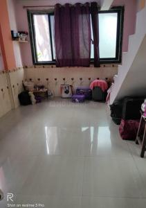 Gallery Cover Image of 350 Sq.ft 1 RK Independent Floor for rent in Airoli for 10000