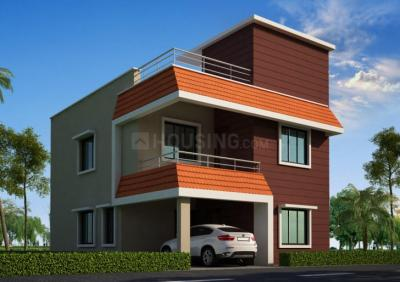 Gallery Cover Image of 944 Sq.ft 2 BHK Independent House for buy in Ebaranga for 3600003