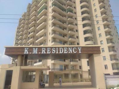 Gallery Cover Image of 1040 Sq.ft 2 BHK Apartment for buy in Raj Nagar Extension for 3150000