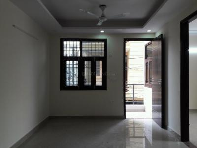 Gallery Cover Image of 1250 Sq.ft 3 BHK Independent Floor for buy in Chhattarpur for 4600000
