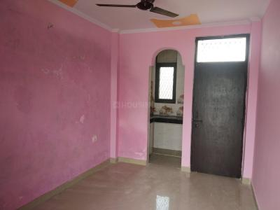Gallery Cover Image of 400 Sq.ft 1 RK Independent Floor for rent in Vaishali for 7000