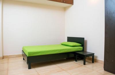 Bedroom Image of Keerthana Kings Bliss in Munnekollal