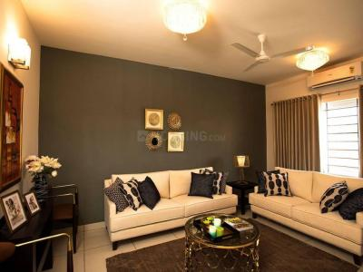 Gallery Cover Image of 2963 Sq.ft 4 BHK Villa for buy in Kurichi for 11900000