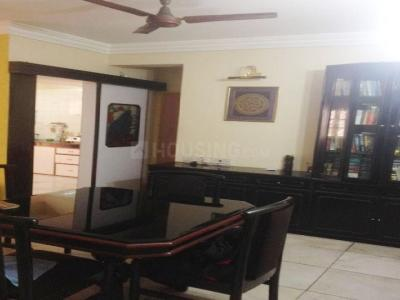 Gallery Cover Image of 1250 Sq.ft 2 BHK Apartment for rent in Ulsoor for 40000