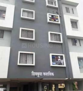 Gallery Cover Image of 1630 Sq.ft 3 BHK Apartment for buy in Panchavati for 6500000