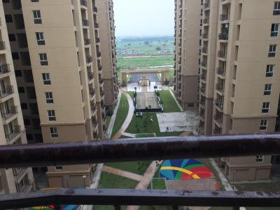 Gallery Cover Image of 925 Sq.ft 2 BHK Apartment for rent in Wave City for 8000