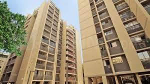 Gallery Cover Image of 3762 Sq.ft 4 BHK Apartment for rent in Aaryavart Aaryavart Skies, Ambawadi for 65000