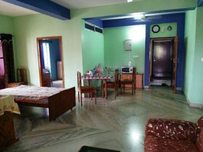 Gallery Cover Image of 1430 Sq.ft 3 BHK Apartment for rent in New Town for 22000
