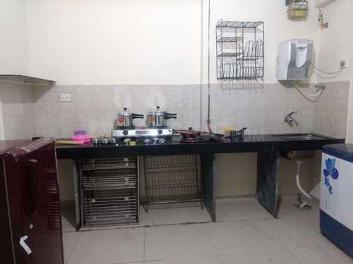 Kitchen Image of 3bhk Neptune Chs in Jogeshwari East