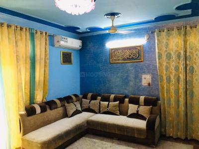 Gallery Cover Image of 900 Sq.ft 2 BHK Independent Floor for rent in Jhilmil Colony for 16000