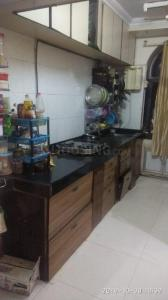 Kitchen Image of Bhoomi Solution,ever Shine Nagar, Malad West in Malad West