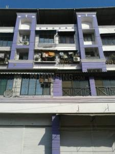 Gallery Cover Image of 600 Sq.ft 1 BHK Apartment for rent in New Panvel East for 10000