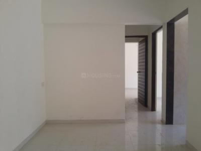 Gallery Cover Image of 1050 Sq.ft 2 BHK Apartment for buy in Ghansoli for 10000000