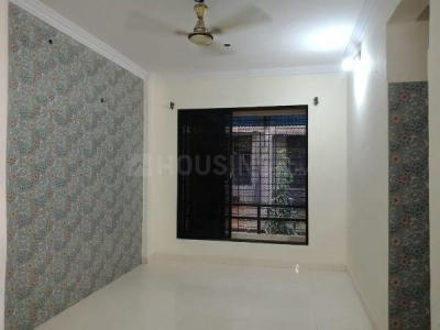 Gallery Cover Image of 630 Sq.ft 1 BHK Apartment for buy in Seawoods for 5600000
