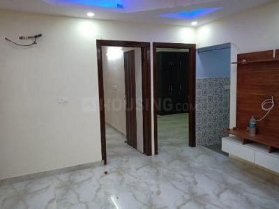 Gallery Cover Image of 1890 Sq.ft 3 BHK Independent Floor for rent in DDA Residential Flats, Sector 8 Dwarka for 26000