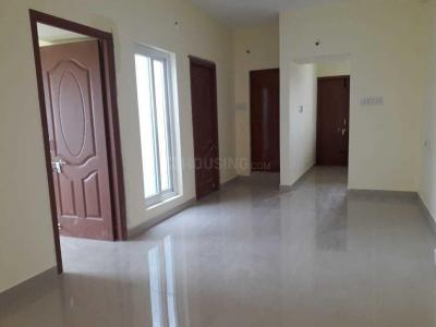 Gallery Cover Image of 865 Sq.ft 1 BHK Apartment for buy in Antony Le Nid, Karanai Puthuchery for 2992410