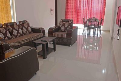 Living Room Image of PG 4642873 Wakad in Wakad