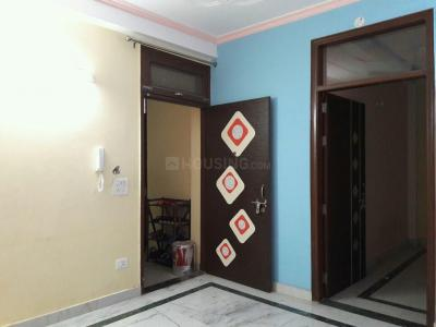 Gallery Cover Image of 480 Sq.ft 1 BHK Apartment for buy in Chhattarpur for 1550000
