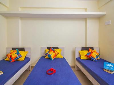 Bedroom Image of Zolo Kanishka in Chembur