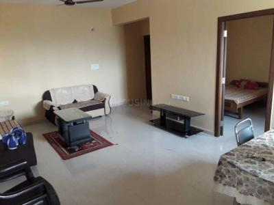 Gallery Cover Image of 1000 Sq.ft 2 BHK Apartment for rent in Safal Goyal Aakash Residency Phase 2, Shela for 22000