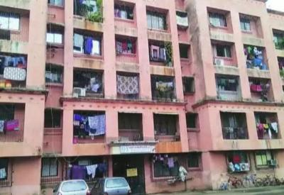 Gallery Cover Image of 390 Sq.ft 1 RK Apartment for buy in Naigaon East for 1800000
