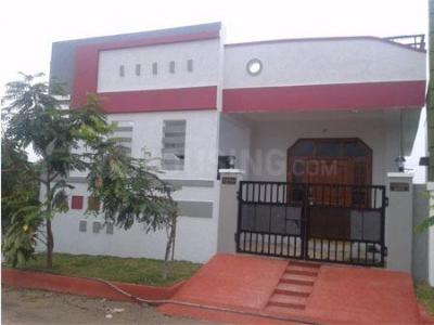 Gallery Cover Image of 1100 Sq.ft 2 BHK Independent House for buy in Chengalpattu for 2860000
