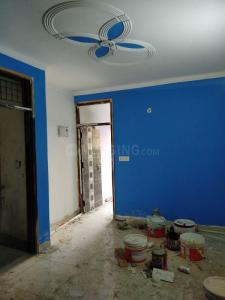 Gallery Cover Image of 800 Sq.ft 2 BHK Apartment for buy in Hark Sai Enclave, Sector 49 for 1750000