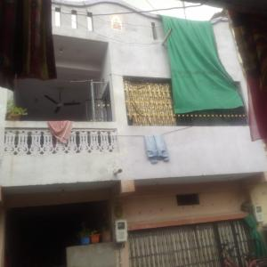 Gallery Cover Image of 704 Sq.ft 2 BHK Independent House for buy in Ramol for 2200000