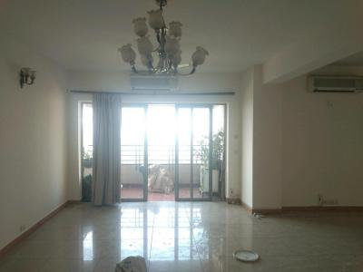 Gallery Cover Image of 1983 Sq.ft 3 BHK Apartment for buy in Sector 42 for 27000000