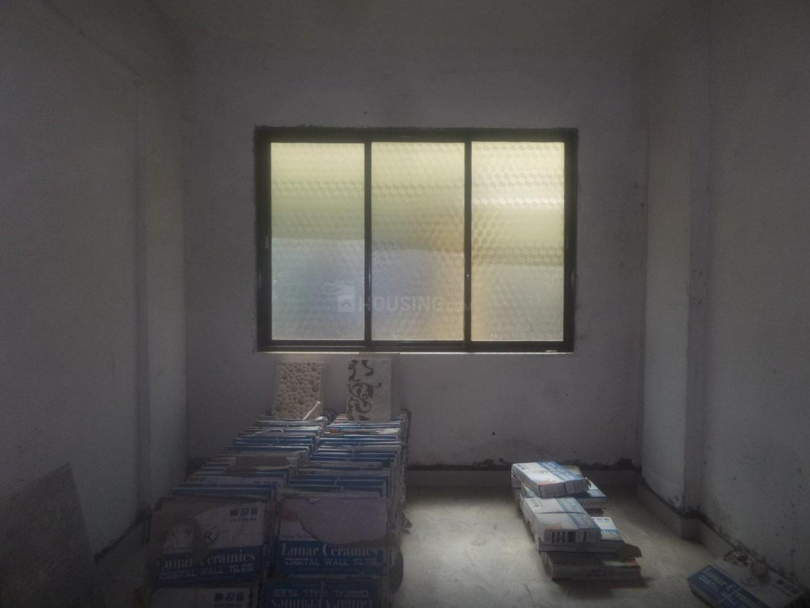 Living Room Image of 550 Sq.ft 1 BHK Apartment for buy in Rabale for 2800000