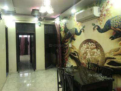 Gallery Cover Image of 900 Sq.ft 2 BHK Independent House for rent in Patel Nagar for 25000